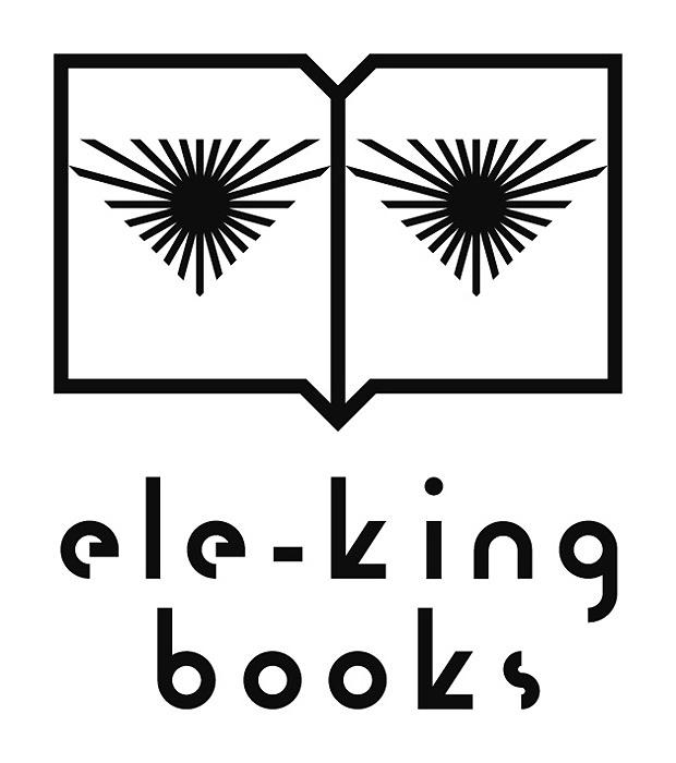 ele-king booksロゴ