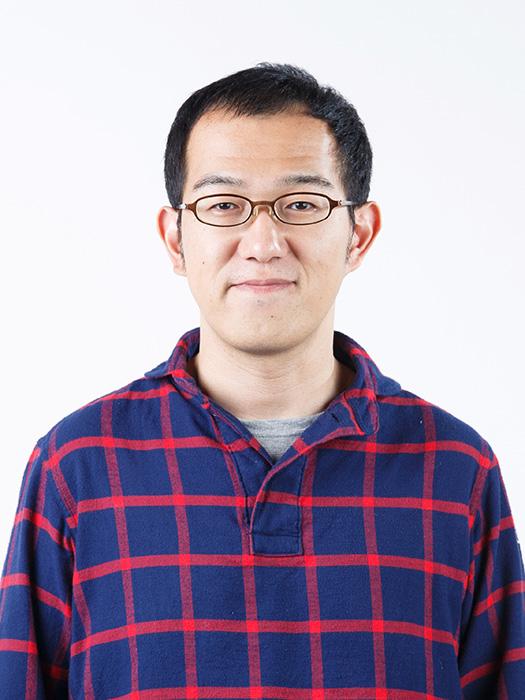 上田誠(ヨーロッパ企画)