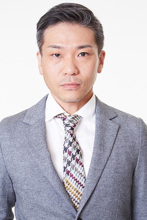 喜安浩平(ブルドッキングヘッドロック)