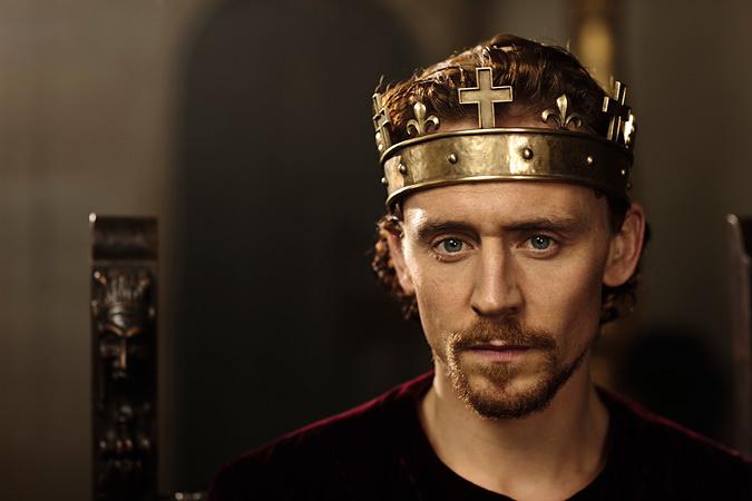 『ヘンリー五世』 ©Carnival Film & Television Limited 2012. All Rights Reserved.