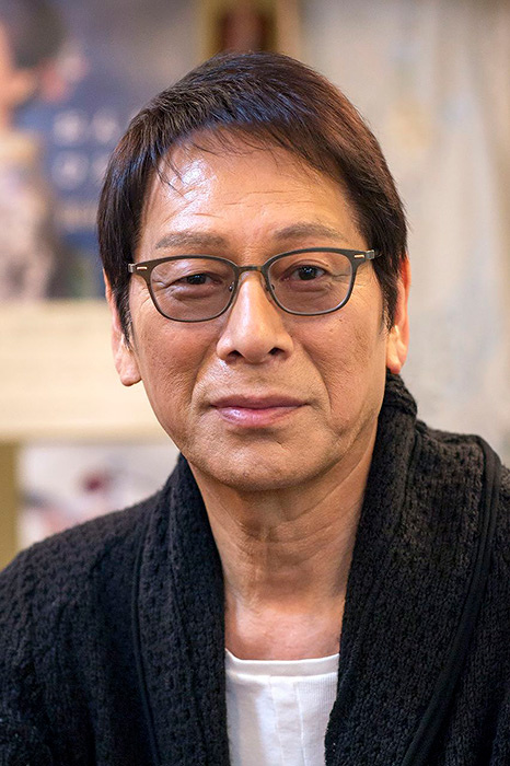 大杉漣 ©テレビ東京