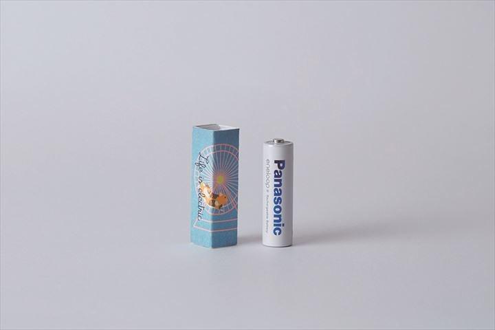 八木義博 電機メーカーの広告キャンペーン「Life is electric」