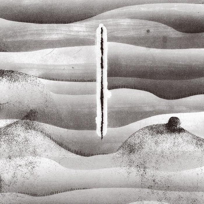 CORNELIUS『Mellow Waves』ジャケット