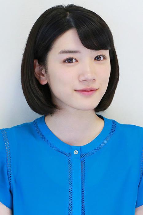 永野芽郁がNHK朝ドラのヒロインに 北川悦吏子脚本『半分、青い