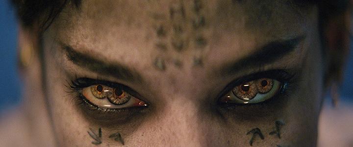 『ザ・マミー/呪われた砂漠の王女』 ©Universal Pictures