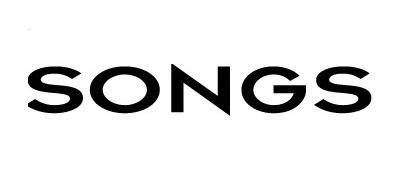 『SONGS』ロゴ