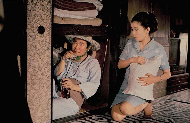 『男はつらいよ』 ©1969 松竹株式会社