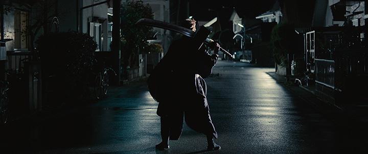 『BLEACH』 ©久保帯人/集英社 ©2018映画「BLEACH」製作委員会