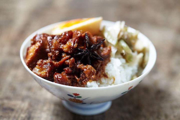 『Gourmet Street Food Vol.2 -東京美食屋台-』イメージビジュアル