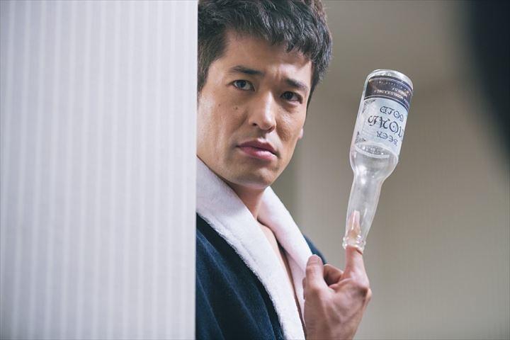 『下北沢ダイハード』 ©「下北沢ダイハード」製作委員会