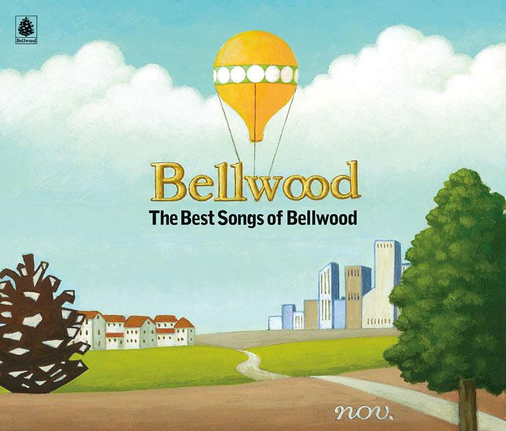 『ベルウッド・レコード45周年コンサート』ビジュアル ©矢吹伸彦