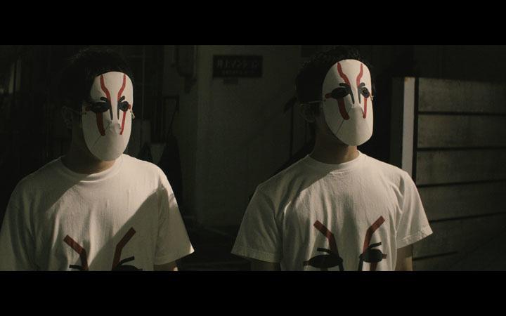 『くたばれ!サムライカメン』(監督:佐野航)