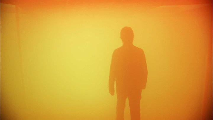 『オラファー・エリアソン 視覚と知覚』 ©Jacob Jorgensen, JJFilm, Denmark
