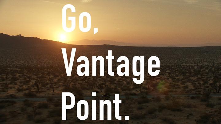 「ONE OK ROCK×庵野秀明『Go, Vantage Point.』」より