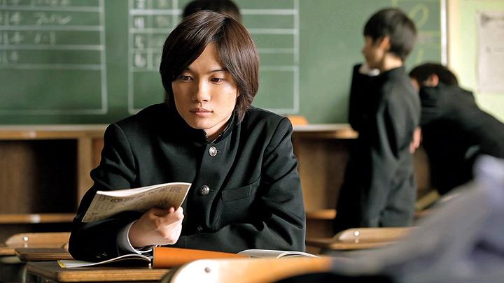 『茅ヶ崎物語~MY LITTLE HOME TOWN~』 ©2017 Tales of CHIGASAKI film committee