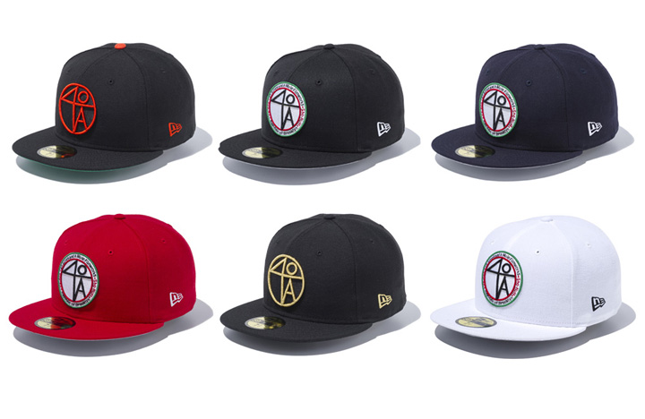 「40 Acres」59FIFTY