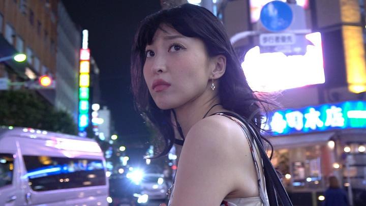 『今夜新宿で、彼女は、』