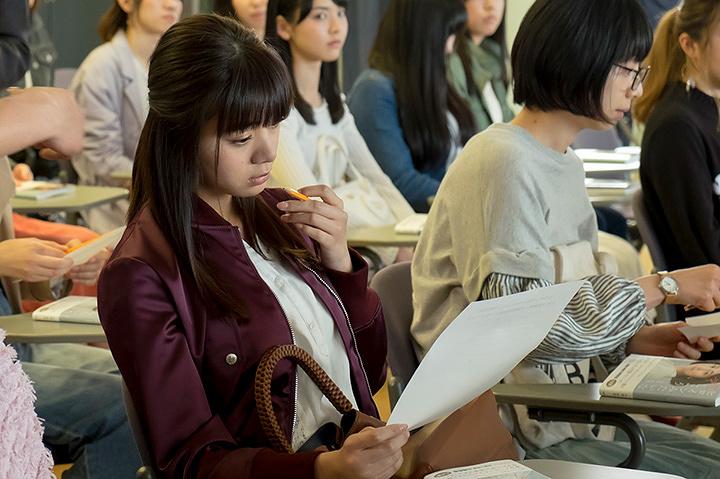 ドラマ『伊藤くん A to E』 ©「伊藤くん A to E」製作委員会