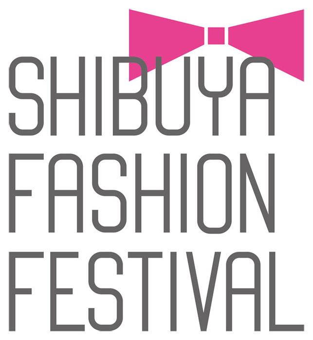 『SHIBUYA FASHION FESTIVAL』ロゴ