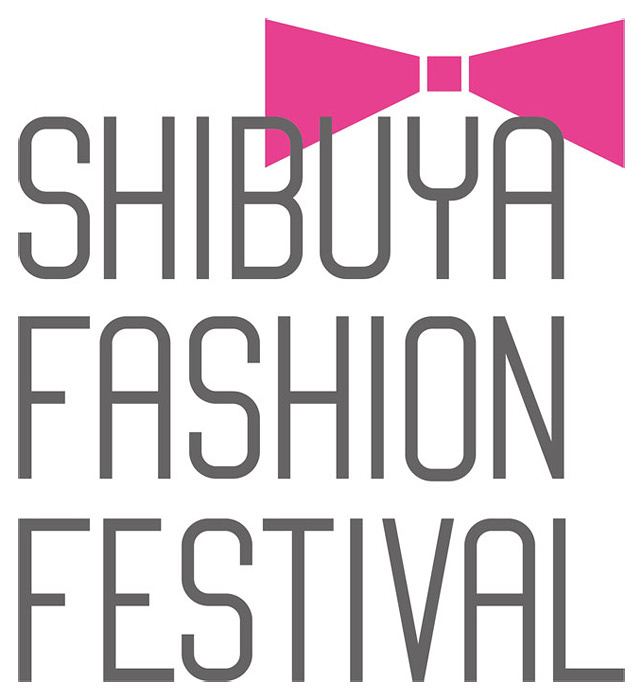 『SHIBUYA FASHION FESTIVAL』ロゴ