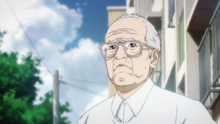 『いぬやしき』 ©奥浩哉・講談社/アニメ「いぬやしき」製作委員会
