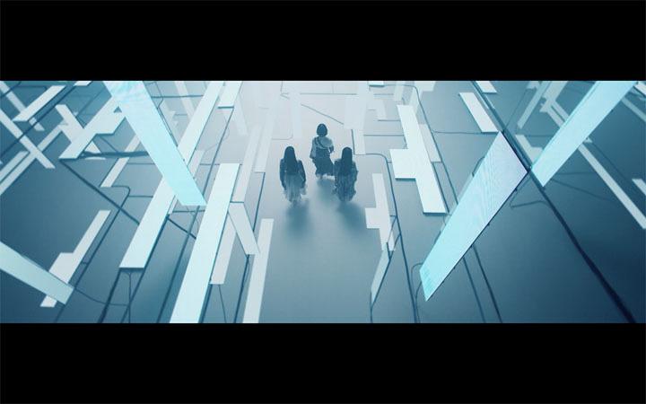 """Perfume""""If you wanna""""PVより"""