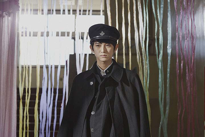 関谷純役の本郷奏多 ©2017「氷菓」製作委員会