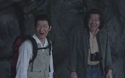NHK『LIFE!』に古田新太、江口のりこ、川栄李