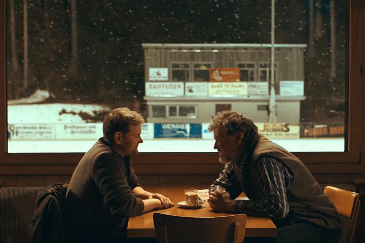 『まともな男』 ©Cultural Life & PLAN B FILM. All Rights Reserved.
