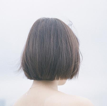 吉澤嘉代子『残ってる』通常盤ジャケット