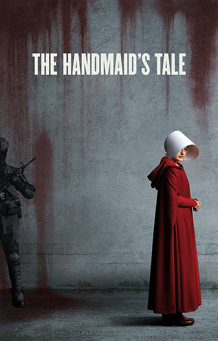 『The Handmaid's Tale(原題)』 ©2017 MGM Television Entertainment Inc. and Relentless Productions LLC. All Rights Reserved.