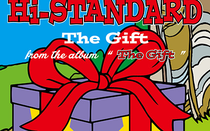 Hi standard18the gift 18 negle Gallery