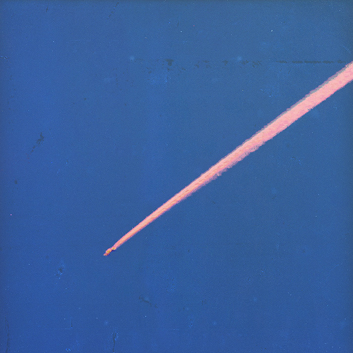 King Krule『The Ooz』ジャケット