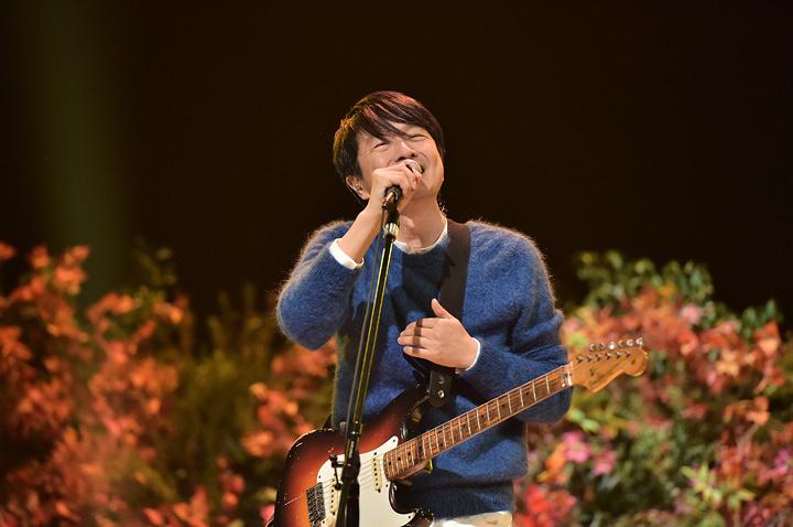 『SONGS 「小沢健二」』より