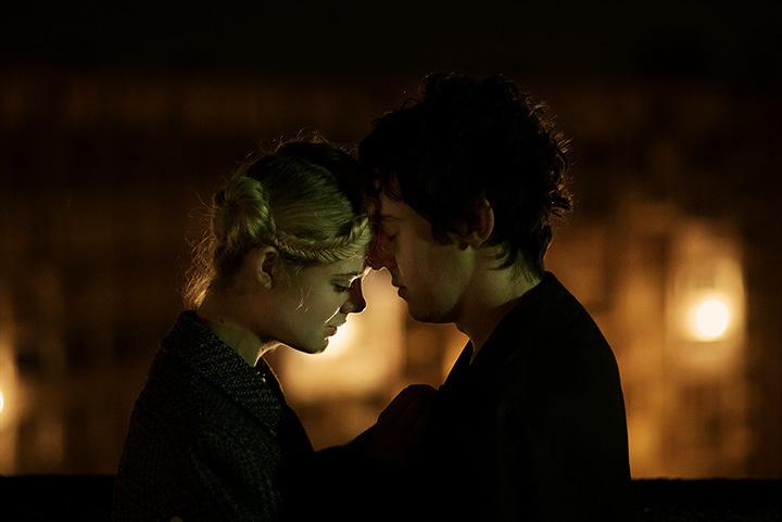 『パーティで女の子に話しかけるには』 ©COLONY FILMS LIMITED 2016