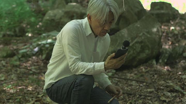 『Ryuichi Sakamoto: CODA』 ©2017 SKMTDOC, LLC