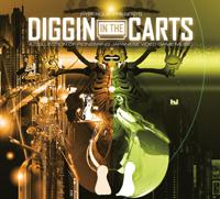 V.A.『Diggin' In The Carts』