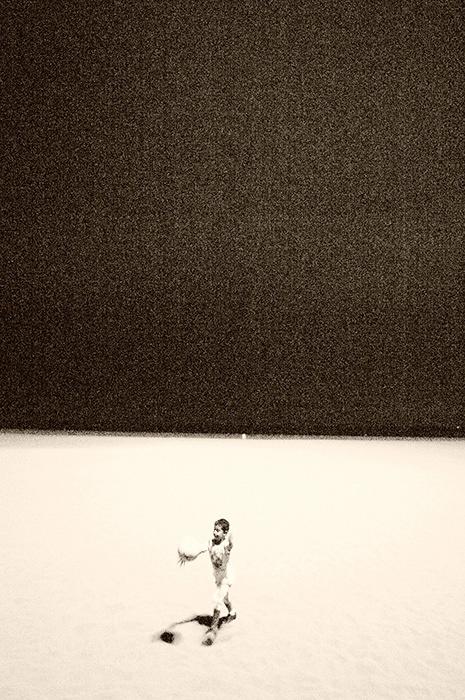 『untitled』Ink Jet Print ©2012 Kuta Takashima