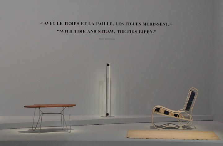『アイリーン・グレイ 孤高のデザイナー』 ©2015 MOJO ENTERTAINMENT LLC Authorised by The World Licence Holder Aram Designs Ltd., London.