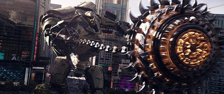 『パシフィック・リム:アップライジング(原題)』 ©Legendary Pictures/Universal Pictures.