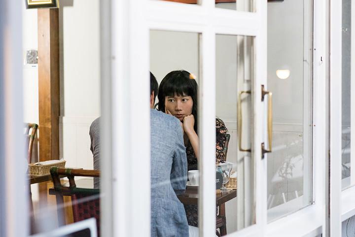 『永遠の少女』 ©2017 YUKA YASUKAWA