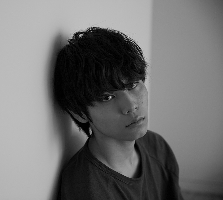 萩原利久 ©sai