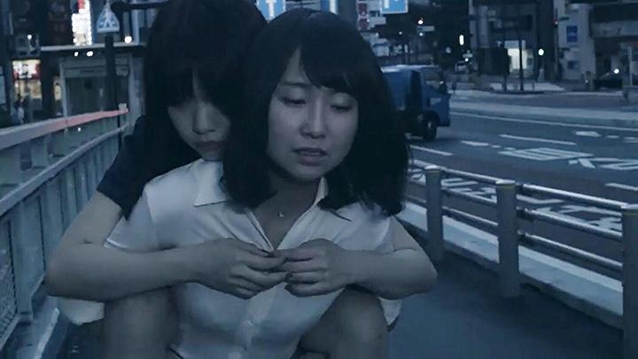 『なっちゃんはまだ新宿』 ©2017「なっちゃんはまだ新宿」フィルムパートナーズ