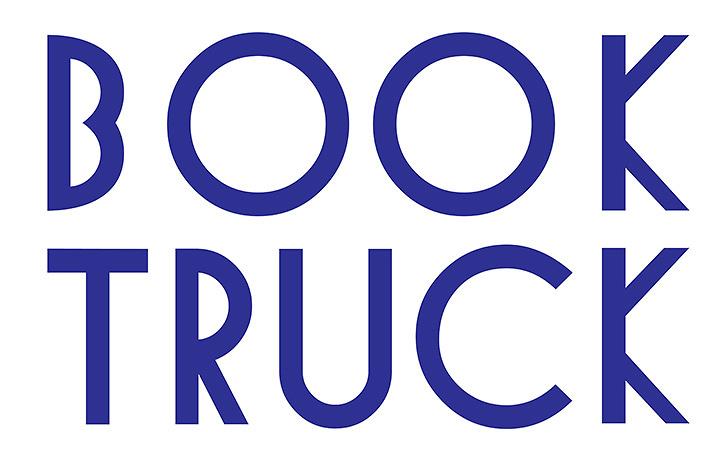 BOOK TRUCKロゴ