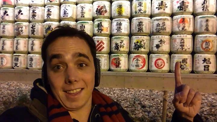 『東京ミラクルシティ』過去の放送より