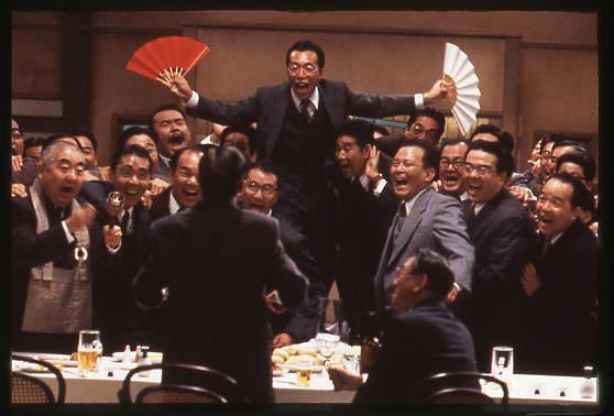 『まあだだよ』 © KADOKAWA 1993