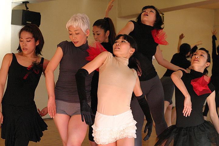 『ダンス☆ショー』2011年 写真:福井理文