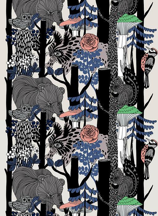 マイヤ・ロウエカリ『Veljekset』(2016)