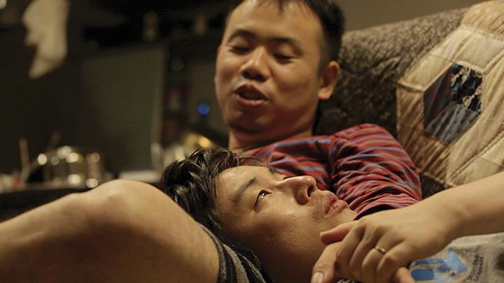 『Of Love and Law』(監督:戸田ひかる) ©Nanmori Films