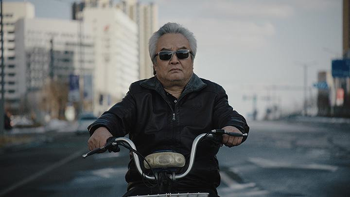 『老いた野獣』(監督:チョウ・ズーヤン)  ©2017 Dongchun Films Co., Ltd.